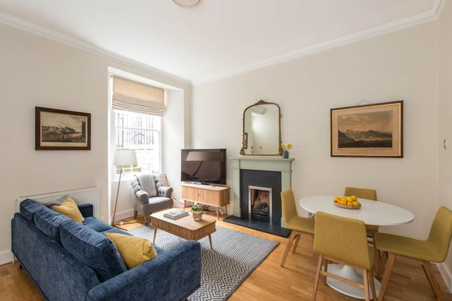 Thumbnail Detached house to rent in Dundas Street, New Town, Edinburgh