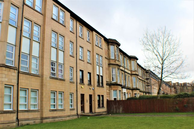 Thumbnail Maisonette for sale in Peel Street, Glasgow