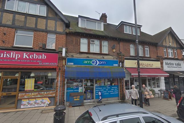Thumbnail Retail premises to let in High Street, Ruislip, Middlesex