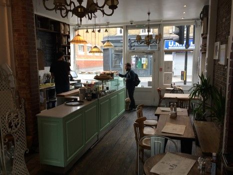 Thumbnail Commercial property for sale in Stoke Newington Church Street, London