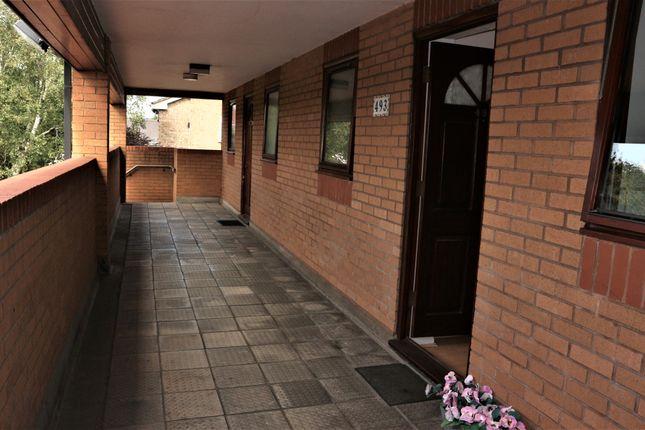 493 Bucks Hill, Stockingford, Nuneaton CV10