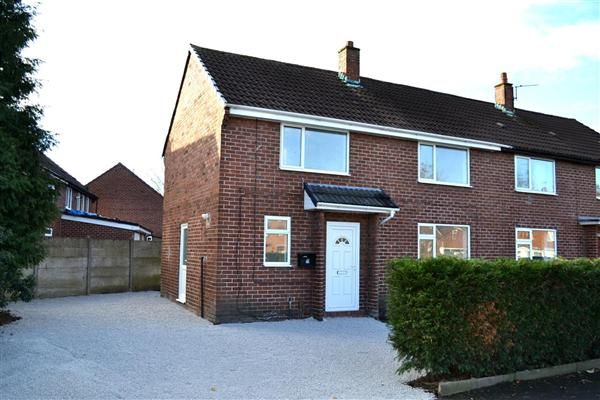 Main Picture of Elm Tree Road, Lowton, Warrington WA3
