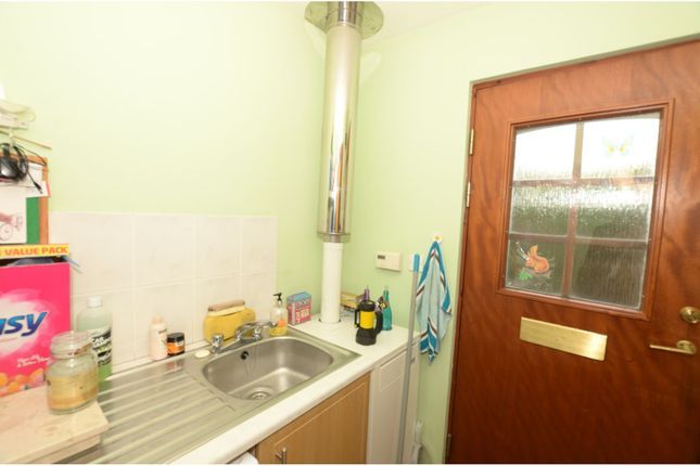 Utility Room of Foyers, Inverness IV2