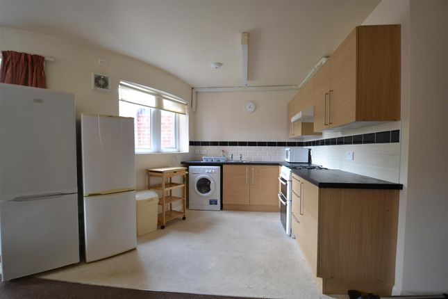 Flat to rent in Selly Oak, Birmingham