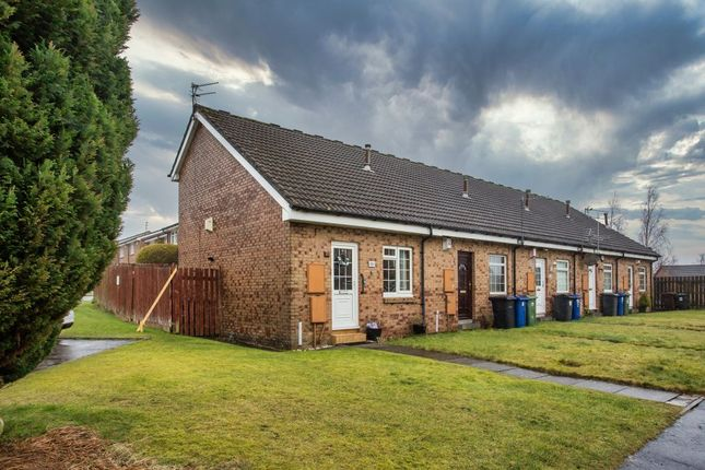 1 bed terraced house for sale in 20 Weavers Avenue, Paisley PA2