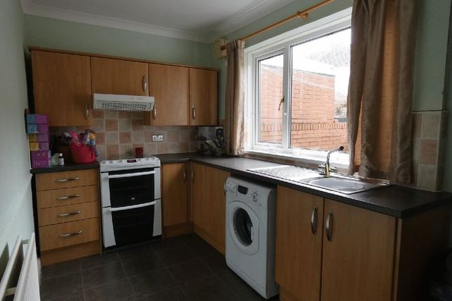 Kitchen of Jackson Street, Spennymoor DL16