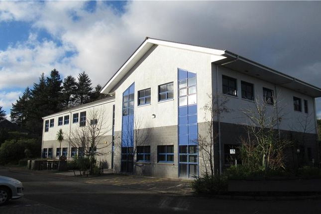 Thumbnail Office for sale in Units 2, 5 & 6, Creed Court, Gleann Seileach Business Park, Willowglen, Stornoway