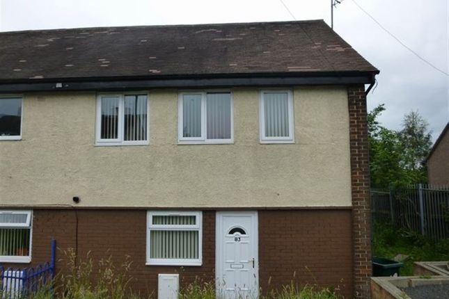 Thumbnail Property to rent in Halesworth Crescent, Bradford
