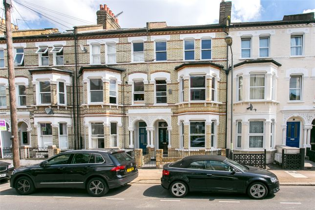 6 bed property for sale in Sangora Road, London