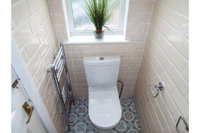 Shower Room of Millbrook Road, Birmingham B14