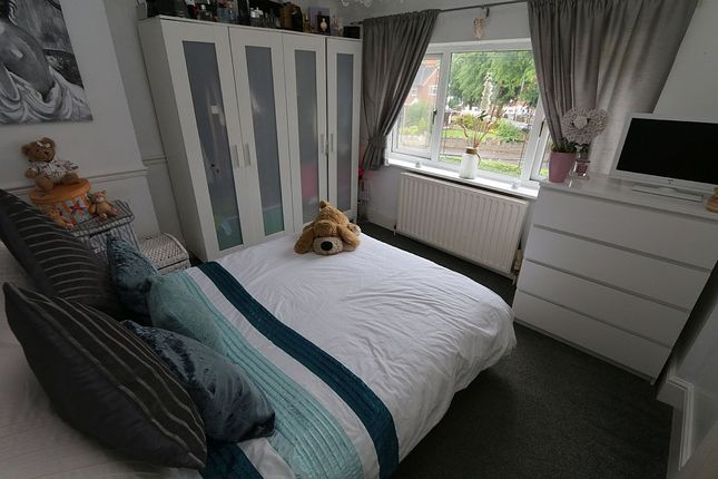 Bedroom 1 of Chestnut Road, Walsall, West Midlands WS3