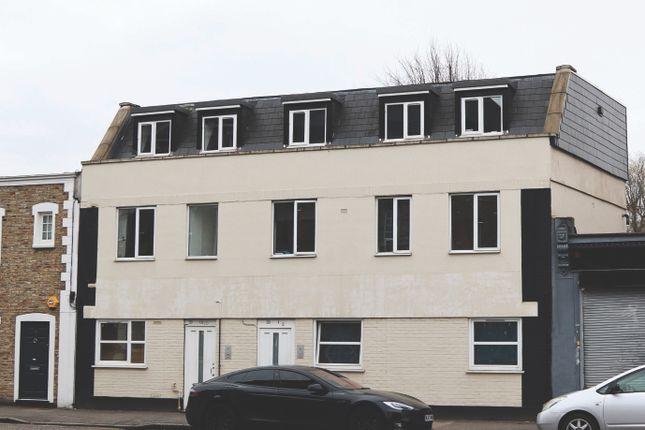 Thumbnail Flat for sale in Mountgrove Road, London