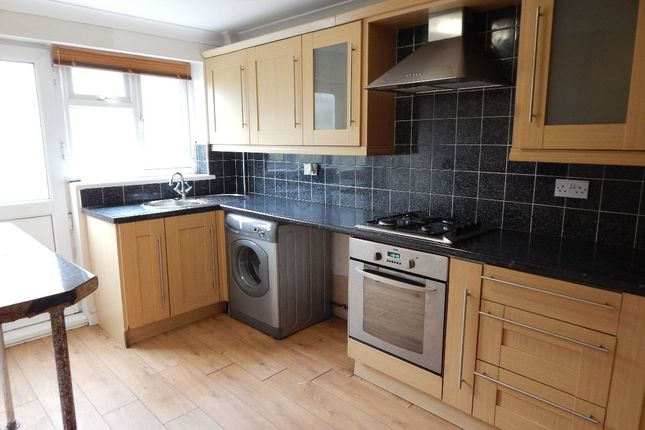 Thumbnail Terraced house to rent in Abertillery Road, Blaina, Abertillery