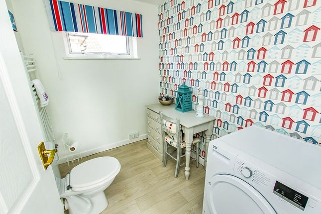 Utility Room/Wc of Eastbrook Road, Lincoln LN6