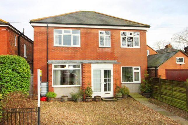 Thumbnail Detached house for sale in The Leases, Beverley