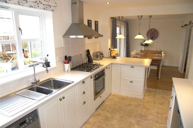 Kitchen of Loom Close, Belper DE56