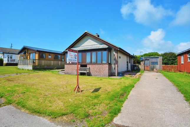 Thumbnail Detached house for sale in Tarnside, Braystones, Beckermet
