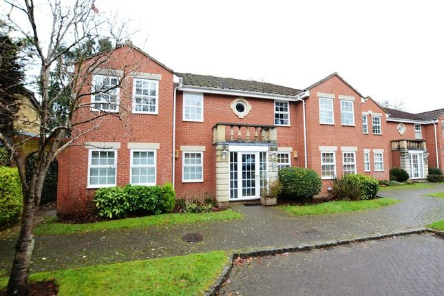 Thumbnail Flat to rent in Raleigh Way, Frimley, Camberley