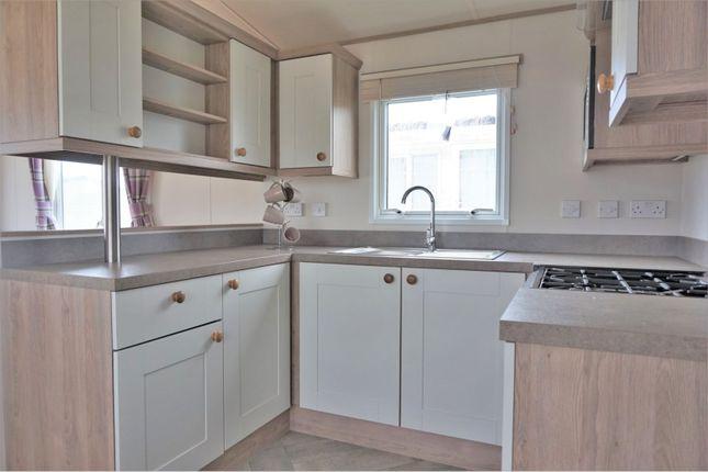 Kitchen of Leysdown Road, Sheerness ME12