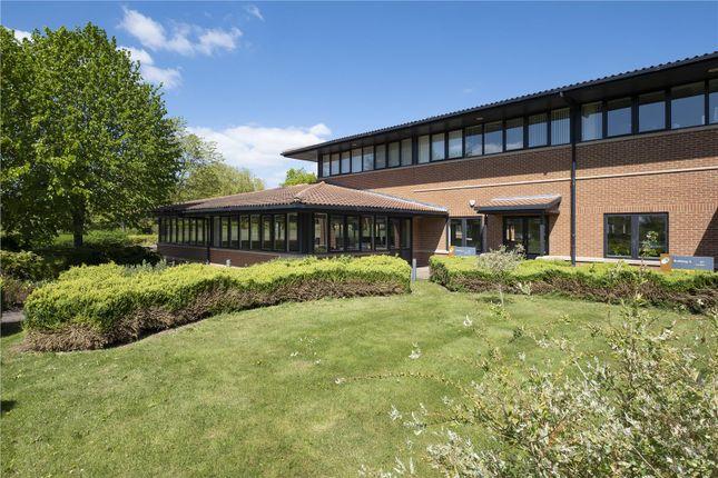 Thumbnail Office to let in 3.1 Building 3, Caldecotte Lake Business Park, Milton Keynes
