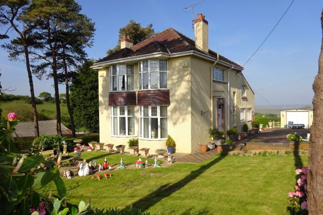 Image 1 of Broadmead House, Penuel, Llanmorlais, Gower, Swansea SA4