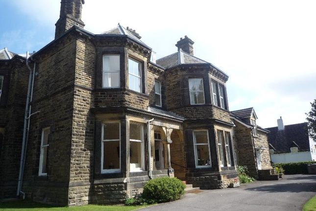 Thumbnail Flat to rent in King Road, Ilkley