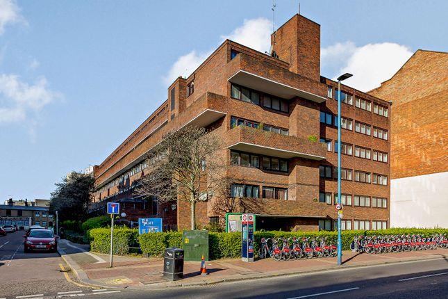 1 bed flat for sale in The Platt, London SW15