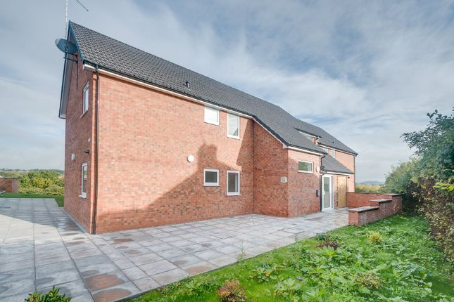 Thumbnail Flat for sale in Bulley Court, 5A Cedar Park Road, Redditch