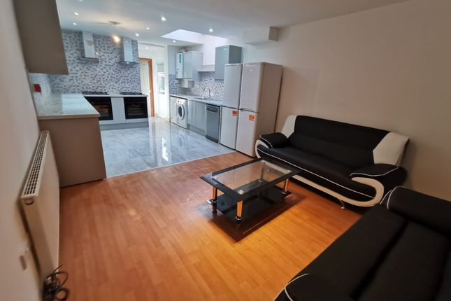 Thumbnail Terraced house to rent in 5 Luton Road, Birmingham