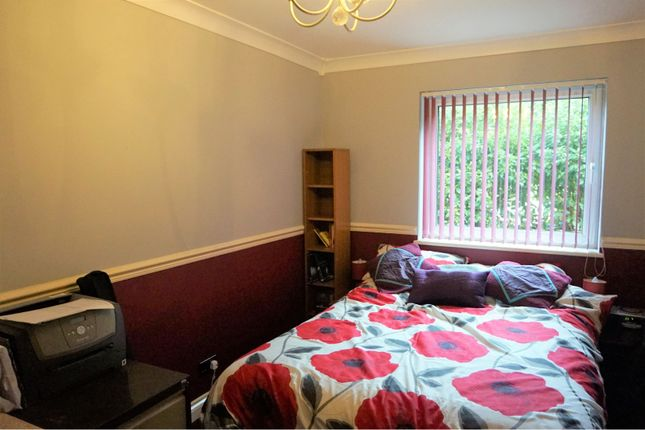 Bedroom Two of Clevedon Lane, Clapton In Gordano, Bristol BS20