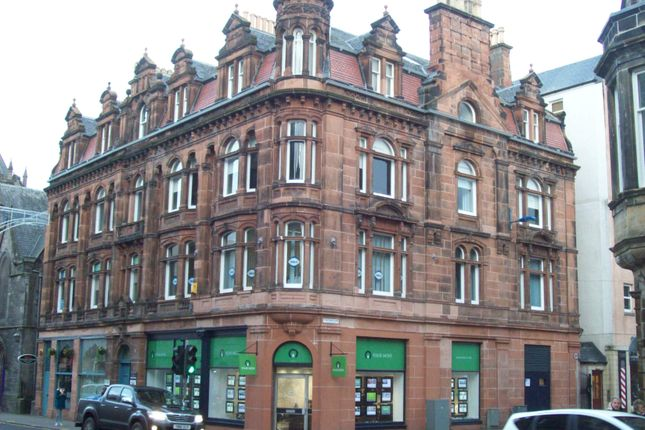 Thumbnail Office for sale in Market Hall, Academy Street, Inverness