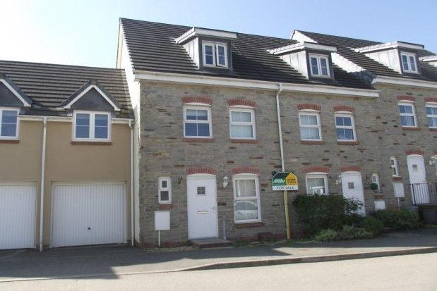 Thumbnail Property to rent in Canyke Fields, Bodmin