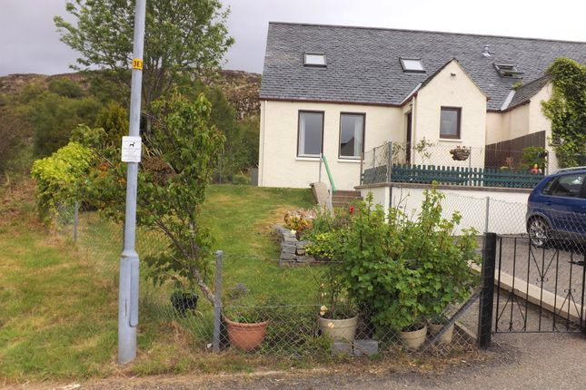 Thumbnail Semi-detached house for sale in Langlands Terrace, Kyle