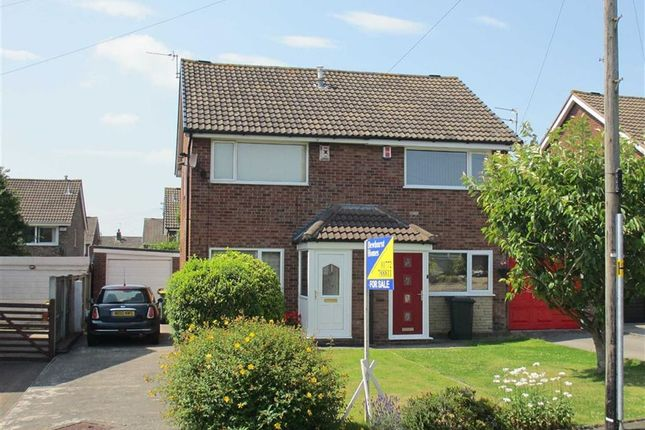 Thumbnail Semi-detached house to rent in Langfield Close, Fulwood, Preston