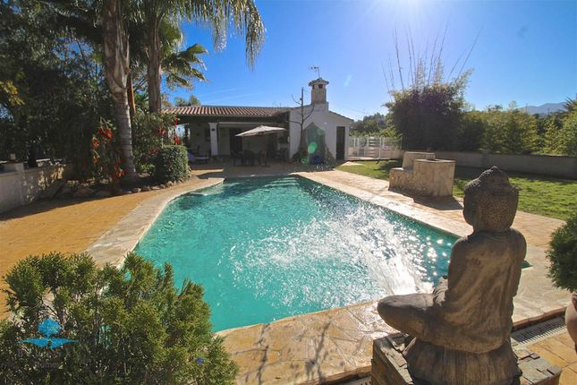 2 bed country house for sale in Coin, Málaga, Spain
