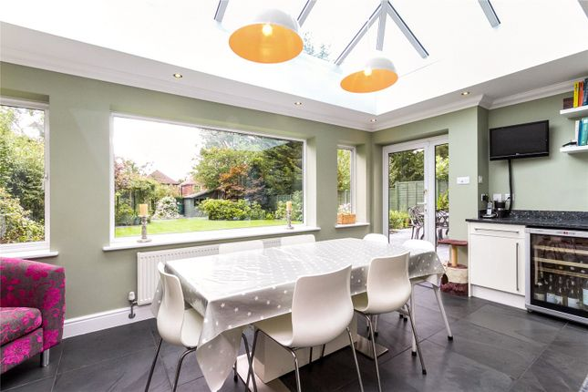 Breakfast Area of Broadwood Avenue, Ruislip, Middlesex HA4