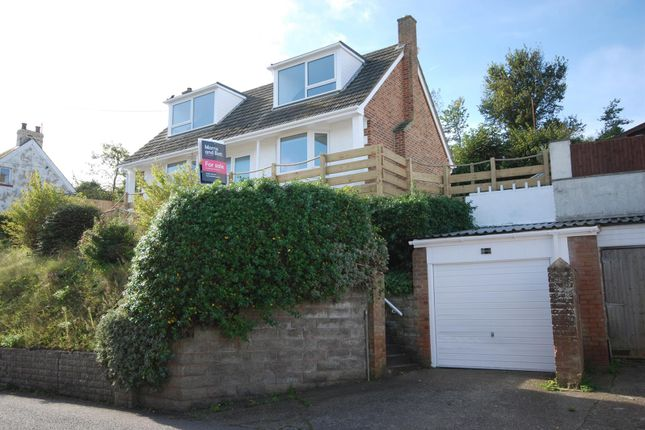 Thumbnail Detached bungalow for sale in Torridge Road, Appledore, Bideford