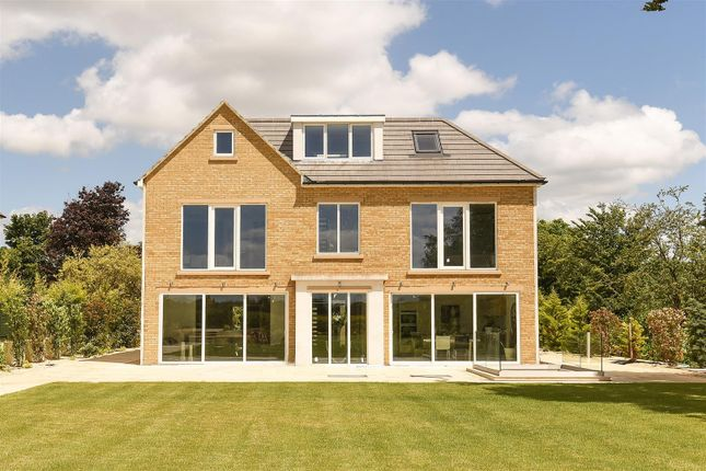 Thumbnail Detached house for sale in Stanton Road, Oxford
