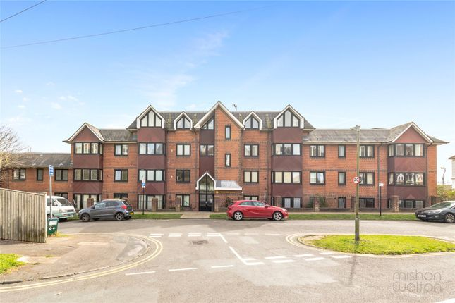 4 bed flat for sale in Tivoli Crescent, Brighton, East Sussex BN1
