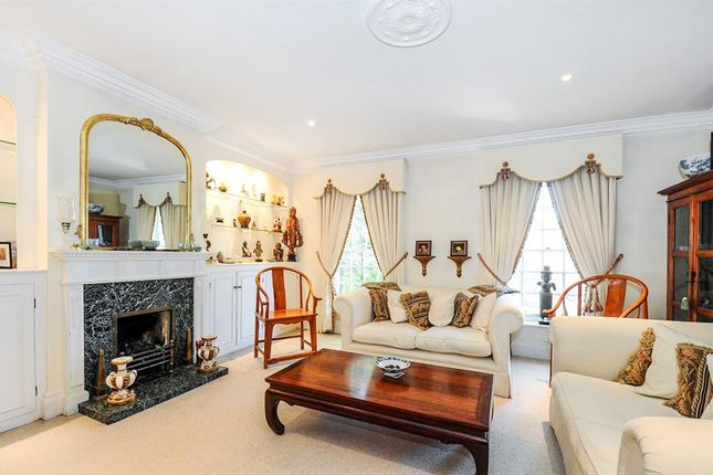 4 bed terraced house for sale in Beaufort Close, London