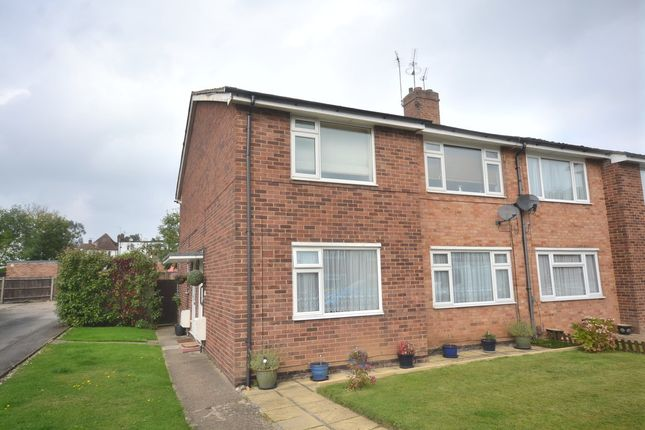 Thumbnail Maisonette for sale in Kilby Close, Watford