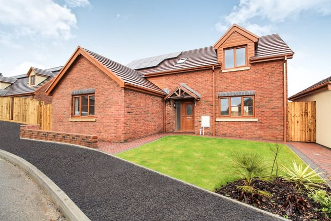 Thumbnail Property for sale in Cae Coch, Glanfryn Court, Drefach, Llanelli