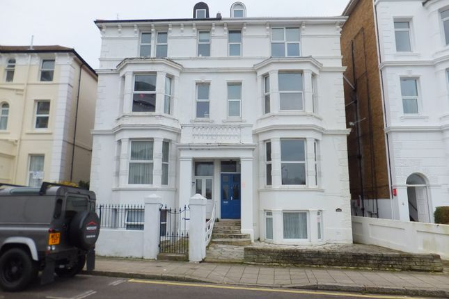 Thumbnail Flat to rent in Lennox Road South, Southsea, Portsmouth, Hampshire