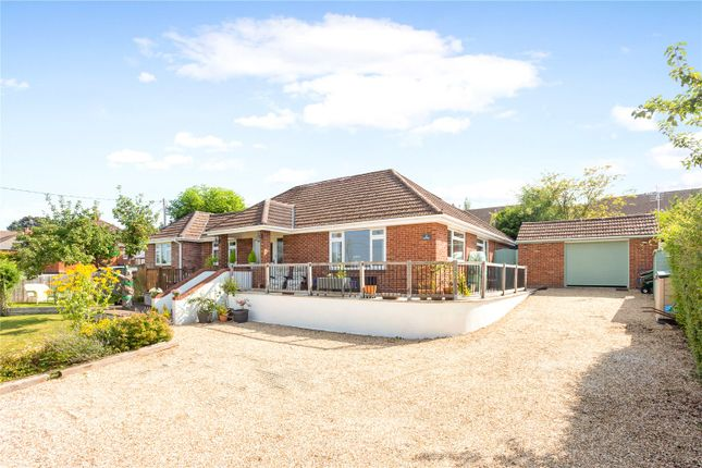 4 bed bungalow for sale in Boyne Mead Road, Kings Worthy, Winchester, Hampshire SO23