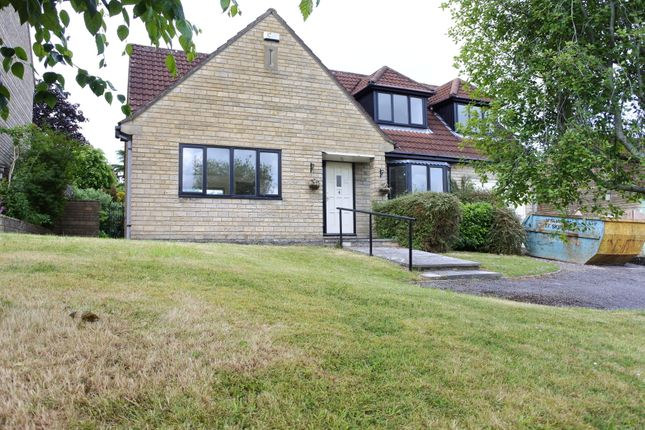 Thumbnail Detached house for sale in Broad Robin, Gillingham