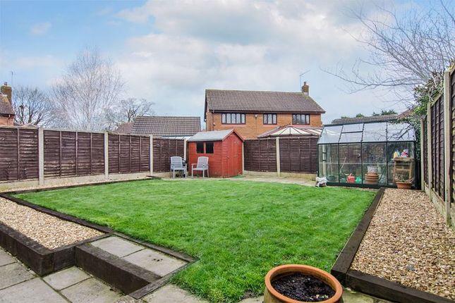 Photo 3 of Statfold Lane, Fradley, Lichfield WS13