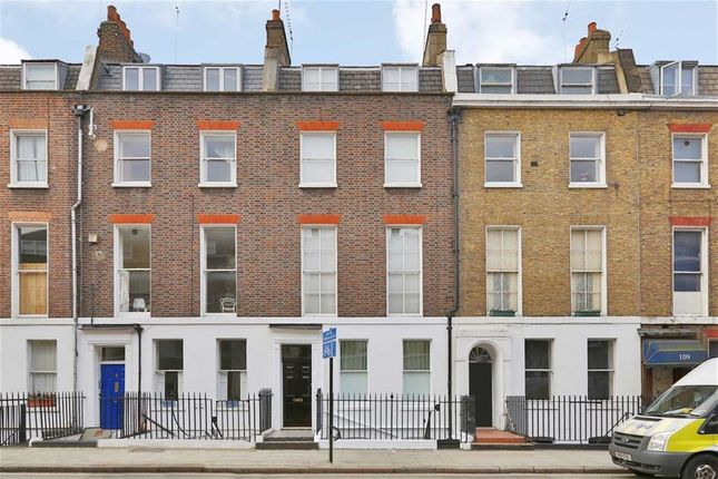 Thumbnail Property for sale in Guilford Street, London