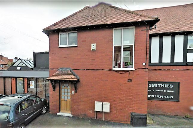 Thumbnail Property to rent in Warwick Avenue, Crosby, Liverpool