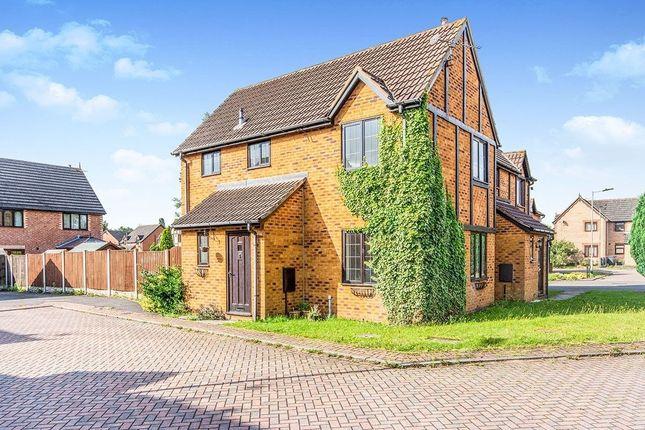 Thumbnail Semi-detached house to rent in Fen Court, Edenthorpe, Doncaster