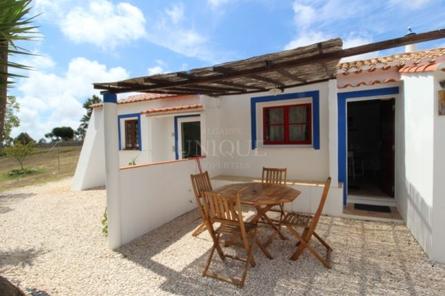 Thumbnail Detached house for sale in Carrascalinho, Aljezur, Aljezur